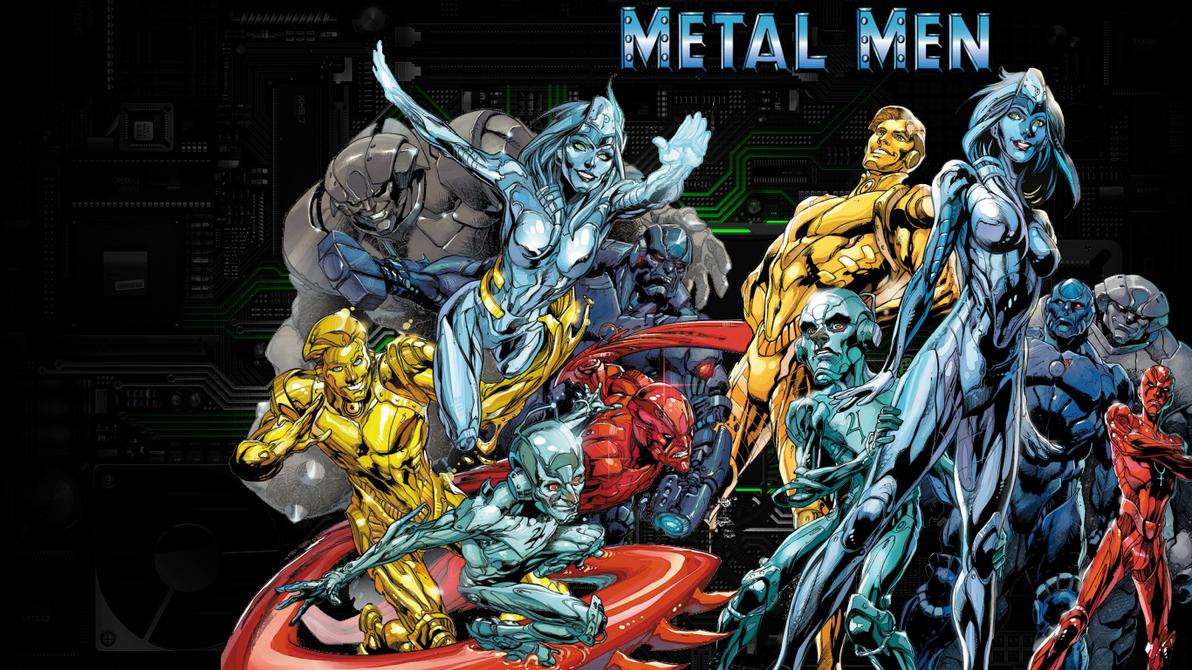 men wallpaper metal wallpapers -#main