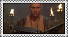 Imhotep stamp by Vampirewiccan