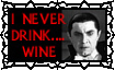 Dracula Stamp by Vampirella-Selene