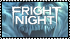 Fright Night stamp by Vampirella-Selene