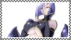 Monster Musume Stamp 02 by Vampirewiccan