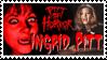 Pitt of Horror Stamp by Vampirewiccan