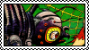 Witches Tales Stamp Pt 1 by Vampirewiccan