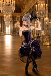 Lady Antoinette