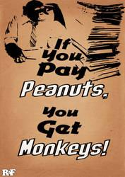 Paying Monkeys