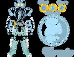 Kamen Rider OOO: Orote Combo