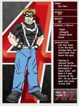 Joe Hero AFL 4