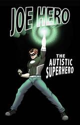Joe Hero Poster by Calvin228
