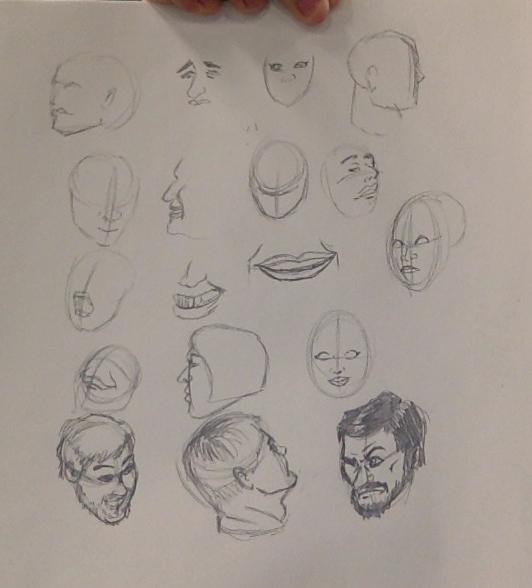 fac sketch by Calvin228