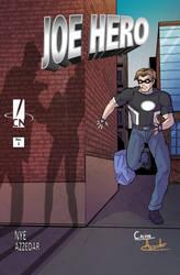 Joe Hero #2