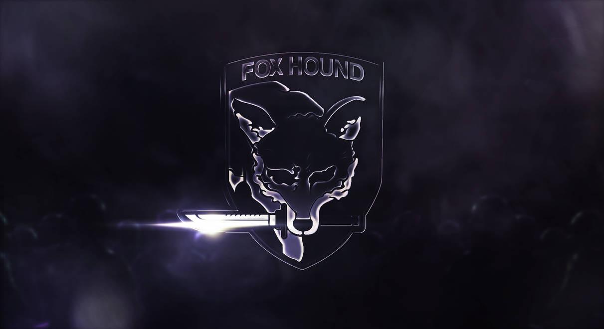 Foxhound (Metal Gear Solid) by FreshPaprika