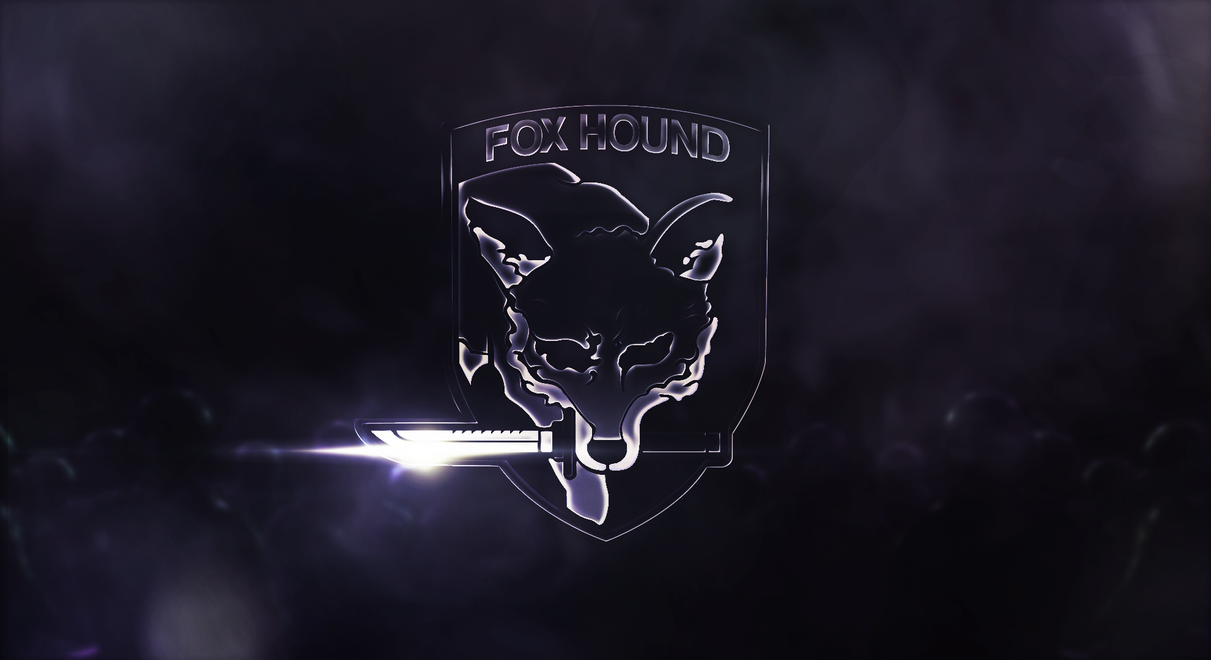 Foxhound metal gear solid wallpaper wallpaper wide hd - Foxhound metal gear wallpaper ...