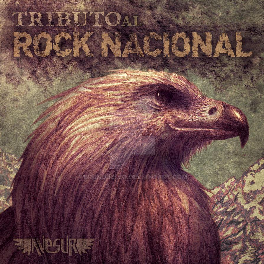 Avesur - CD Cover by BrunoDeLeo