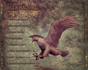 Avesur - CD Back