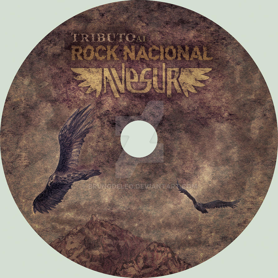 Avesur - CD by BrunoDeLeo