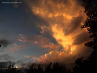 Nubes by BrunoDeLeo