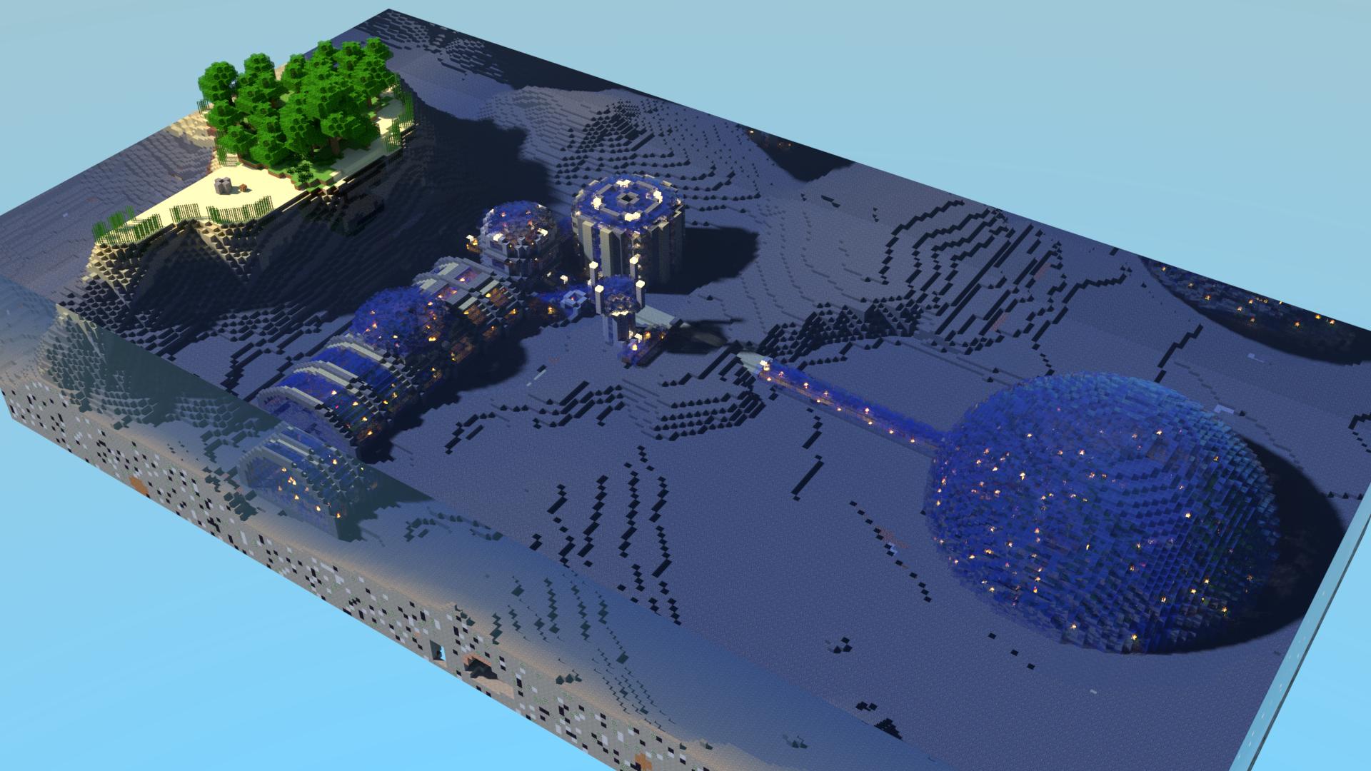 Minecraft D Craft Survival Download