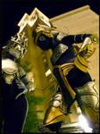 FF13: Shiva Sisters - Nix + Styria Cosplay 4