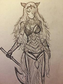 Kamira/Camilla of Nohr
