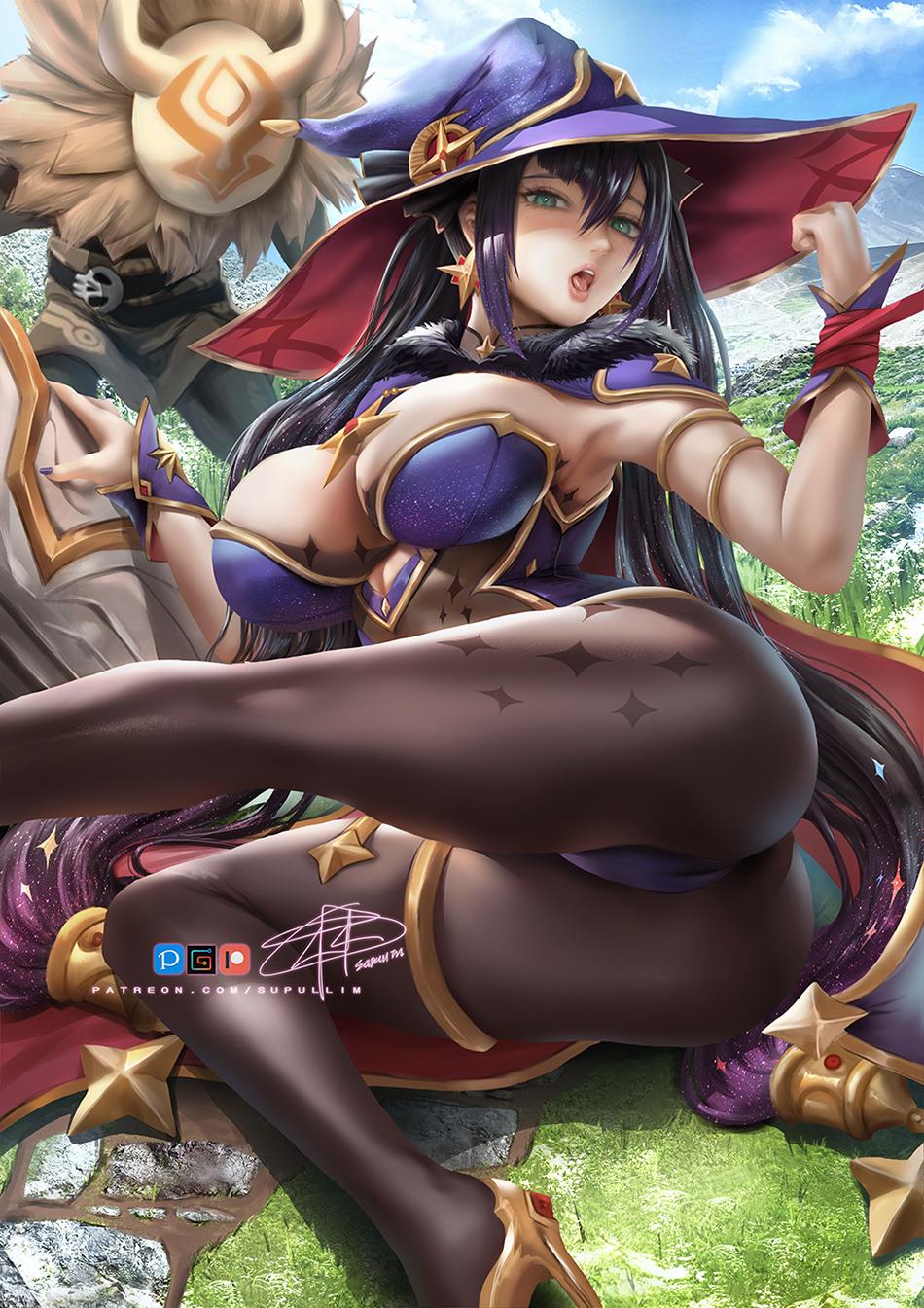 Genshin Mona