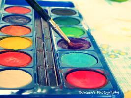 Colors IV by iuliana13