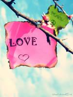Love . by iuliana13