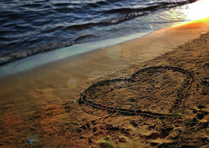 Heart of Sand