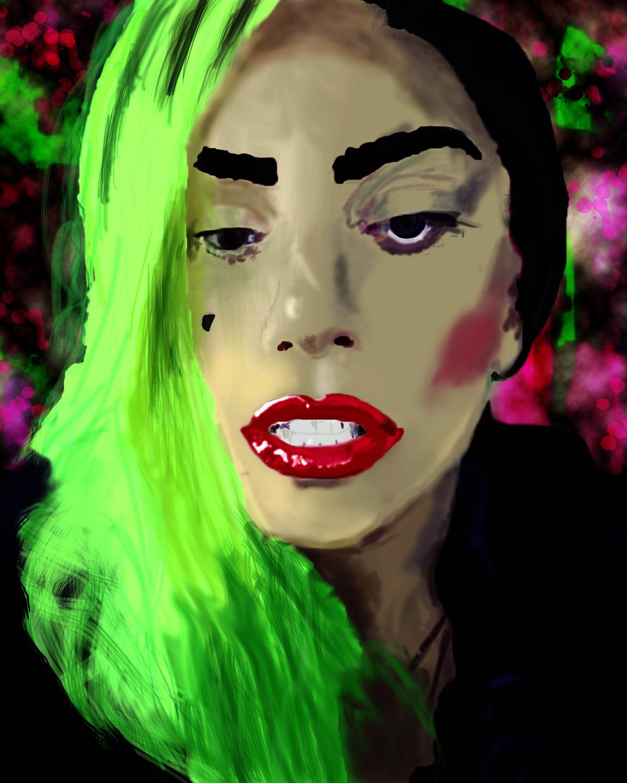 Lady Gaga ArtPop by seannygregs on deviantART