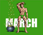 Mr March