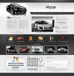 mycar rent a car