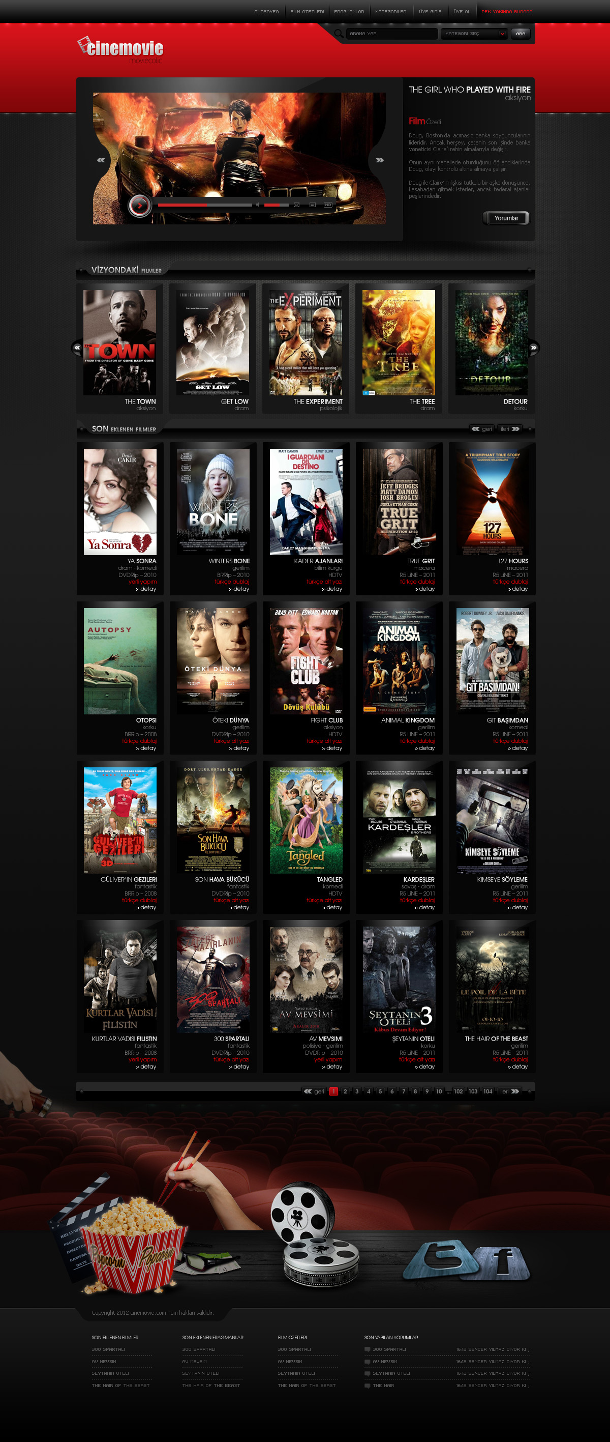 cinemovie