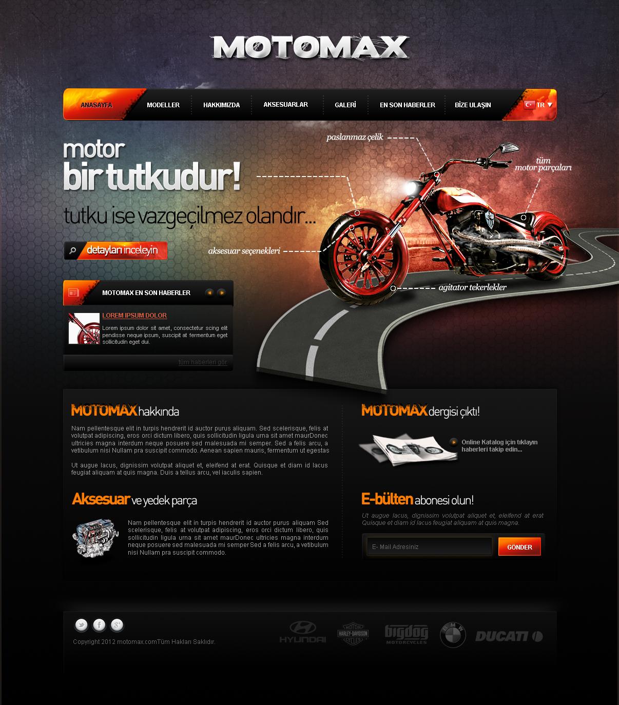 Motomax by gdnz