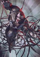 Venom by grantparsley