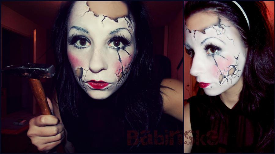 suicide Dolly by Babinske