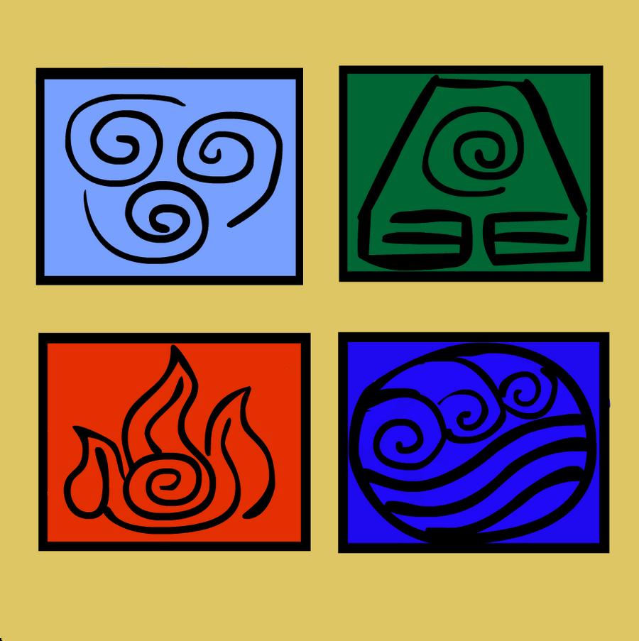 Avatar Nations