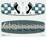 Kiteboard Contast Entry II by jvillar