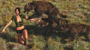 Lara's Perils 032