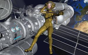 Lara's Perils 040 by KristinF