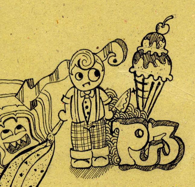 Sketch by pu3w1tch