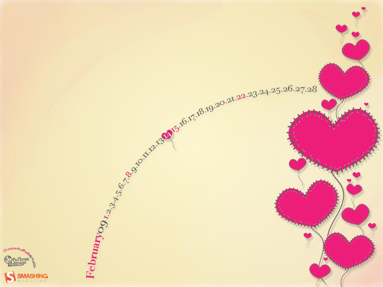 Love's in February by pu3w1tch
