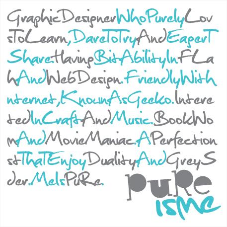 Pureisme by pu3w1tch