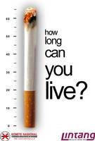 Smoking Kills by pu3w1tch
