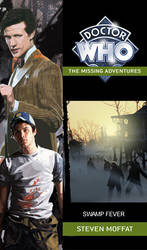 Doctor Who Swamp Fever by doctor-who71