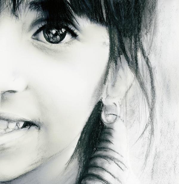 Innocence by Daricia