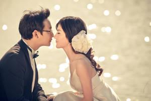 Wedding by Daricia