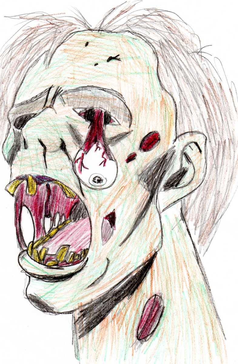 Anime Zombiebysphinxgal