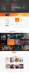 Harmoni - Event Management V.2 by youwes