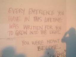 Venice Beach Quote by Peacelovingirl
