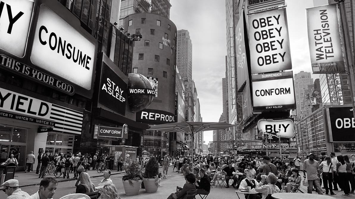 Obey by DearJune