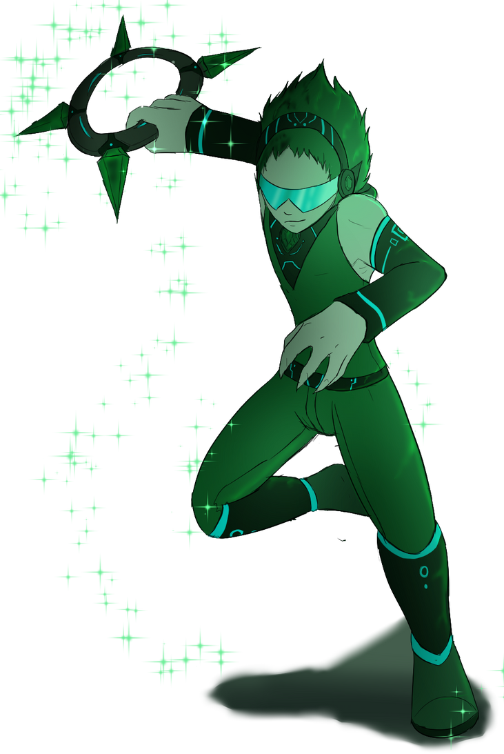 Emerald Avatar